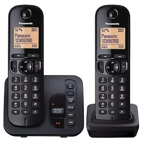 promocioneslafamilia teléfonos panasonic kx-tgc222 original