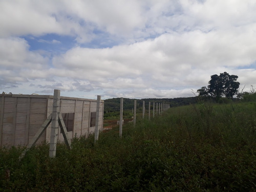 promoção 1.000 m2 c/ portaria trilha, pesqueiro, sem taxa