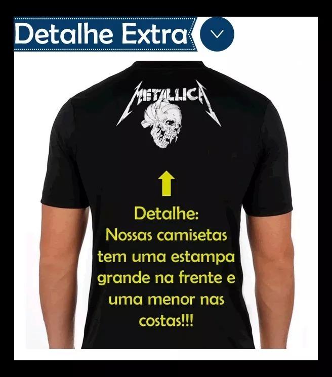 3ebfe2e531 Promoção 20 Camisetas Rock Revenda Atacado Bandas De Rock - R  300 ...