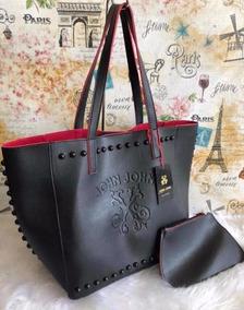 429b8cd8c0 Bolcas Feminina Fashion Em Couro Femininas Outras Marcas - Bolsas ...
