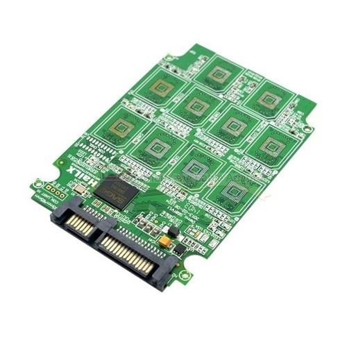 promoção - adaptador sata raid para 10x micro sds cartão sd