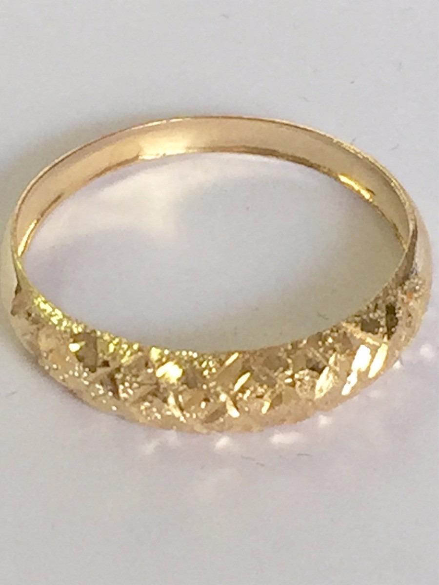 Artesanal Significado Em Portugues ~ Promoç u00e3o Anel Aparador Diamantado Joia Ouro 18k 750 + Brinde R$ 292,99 em Mercado Livre