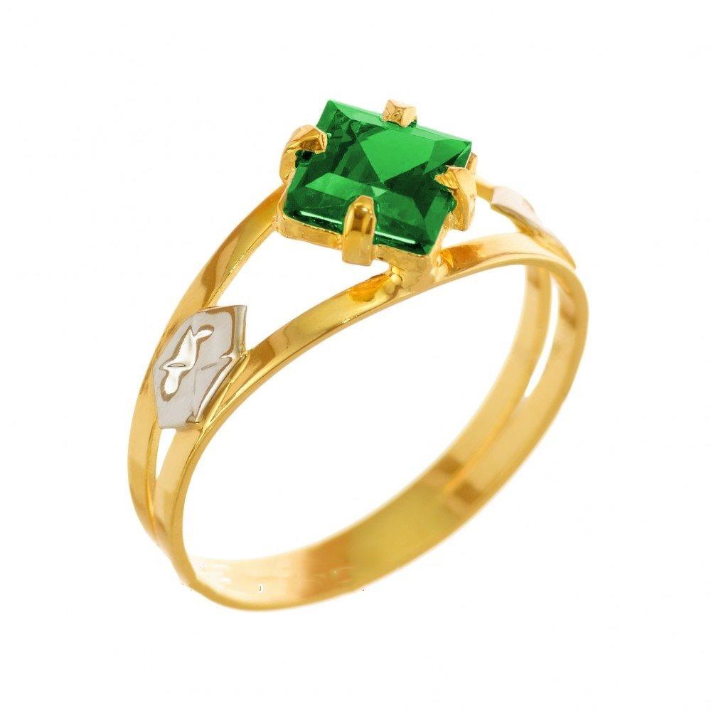 f0924e09528d8 promoção anel de formatura ouro 18k pedra natural + capelo. Carregando zoom.