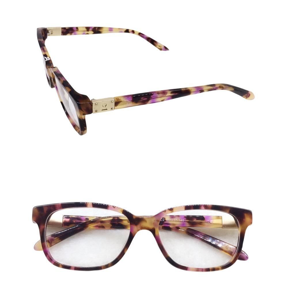 12176e4c2 promoção armação oculos grau feminino classic quadrado a020. Carregando  zoom.