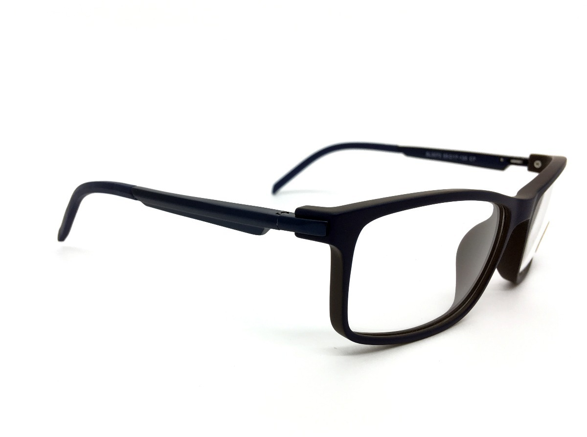74ef61b6bf4b9 promoção armação óculos p  grau lente transparente masculino. Carregando  zoom.