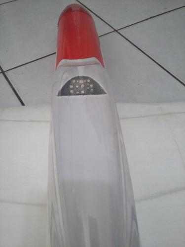promoção!!! - avião p51 - isopor p25 depron e compensado
