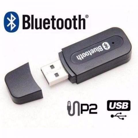 promoção bluetooth usb adaptador musica blutuf som