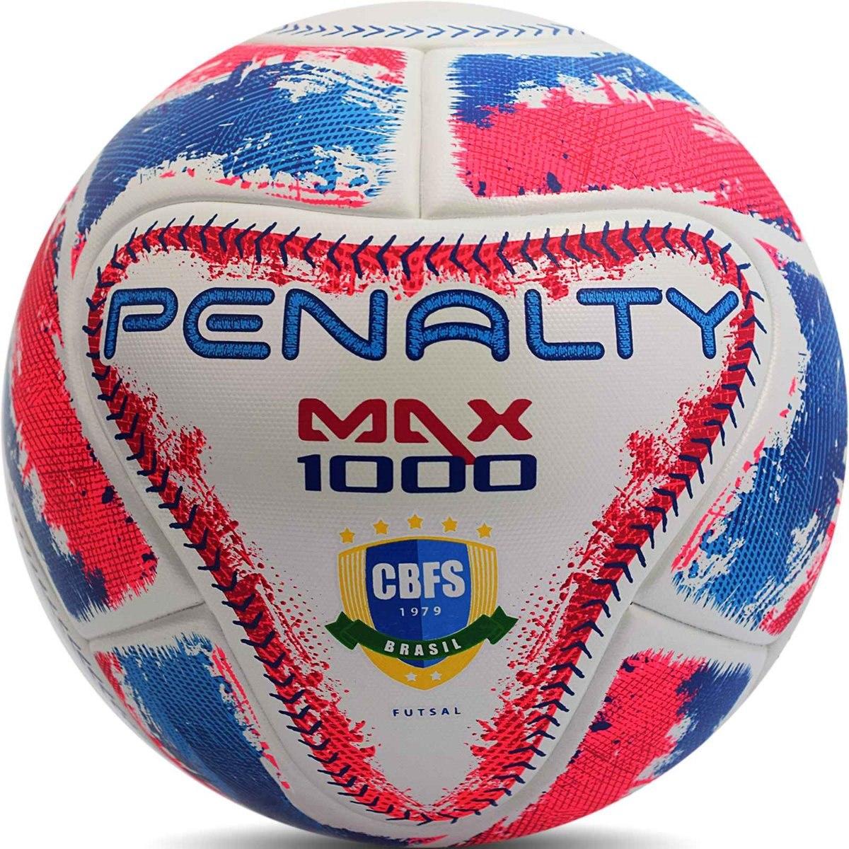 be2ab25c8 promoção bola penalty max 1000 pronta entrega 100% original. Carregando  zoom.