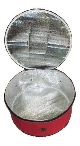 promoção bolsa termica para entrega de pizza 55 x 28 cms