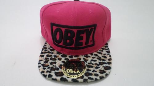 promoção - boné obey - fotos originais - pronta entrega