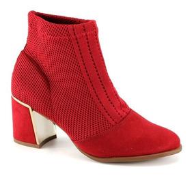 c026c0a3b Ankle Boots Sao Paulo - Botas com o Melhores Preços no Mercado Livre Brasil