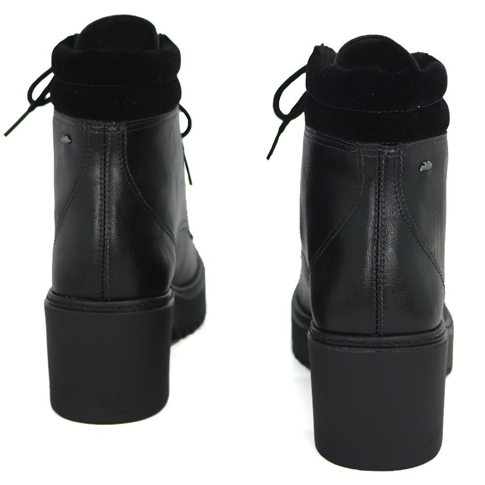 a9c790637 promoção bota ankle boot coturno feminino dakota b9921 preto. Carregando  zoom.