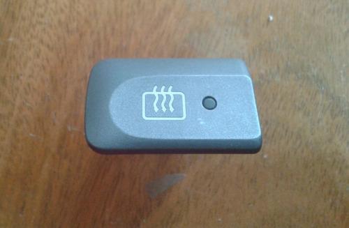 promoção - botão original desembaçador honda fit