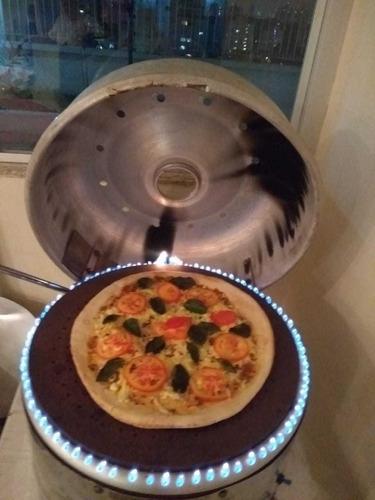 promoção buffet de pizza em domicilio