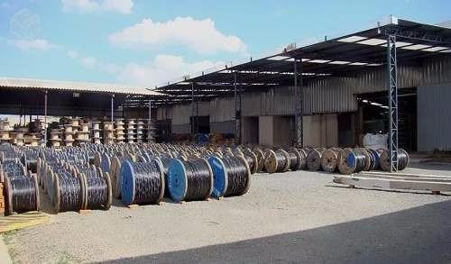 promoção cabo alumínio quadriplex 4x70mm(4 x 70mm) 450metros