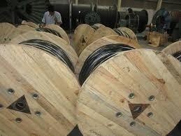 promoção cabo alumínio triplex 3x70mm² (3 x 70mm) 200metros