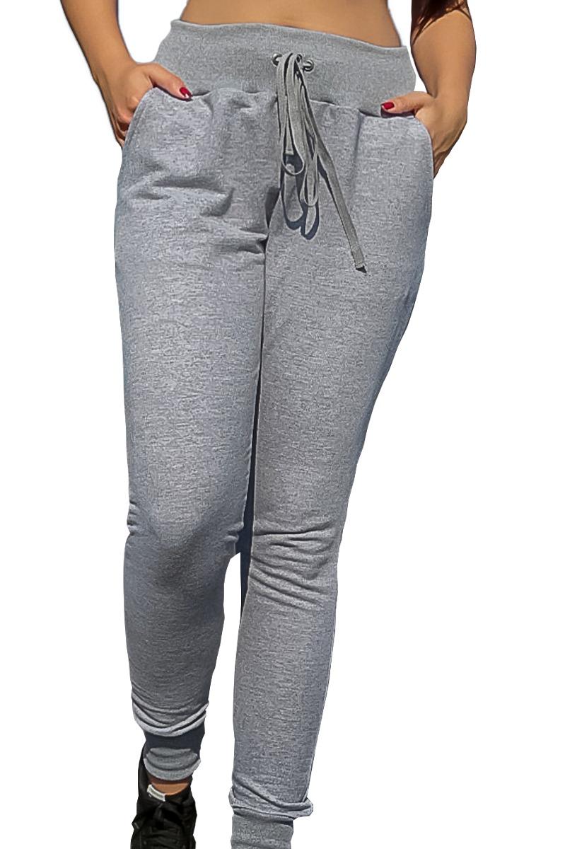 promoção calça feminina skinny moletom fabricação própria. Carregando zoom. cfbd0c3a68
