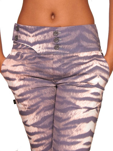 promoção calça social feminina frete grátis cintura alta 751