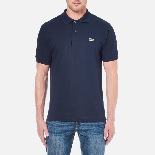 Promoção Camisa Lacoste Polo Original 100% Algodão Peruano - R  149 ... a9a1ad75e1