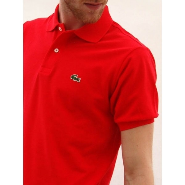 0434fc86a04a8 Promoção Camisa Polo Lacoste 100% Original Algodão Pima Peru - R ...