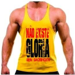 Promoção Camisa Regata Maromba Academia - Compre 5 Leve 6 - R  19 98378a1edab