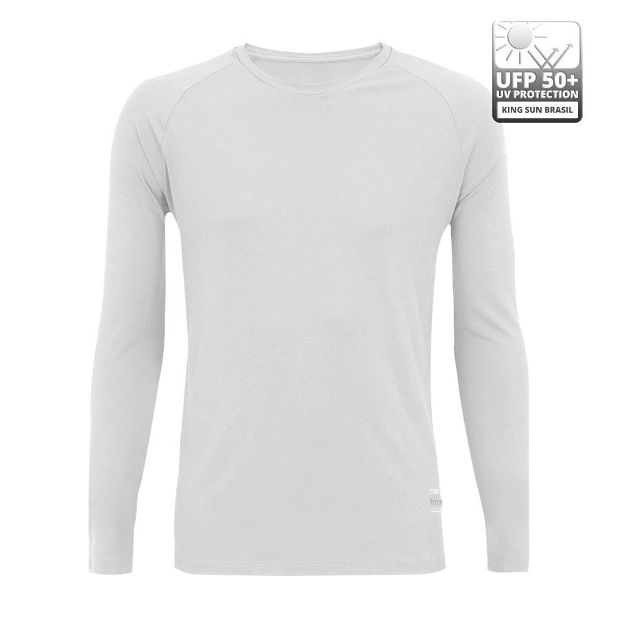 3583d3ec18 promoção camiseta king sun brazil manga longa mega oferta. Carregando zoom.