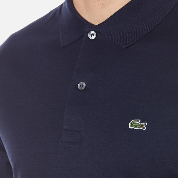 e046cbd06cb Promoção Camiseta Lacoste 100% Algodão Polo Original Ralph - R  149 ...