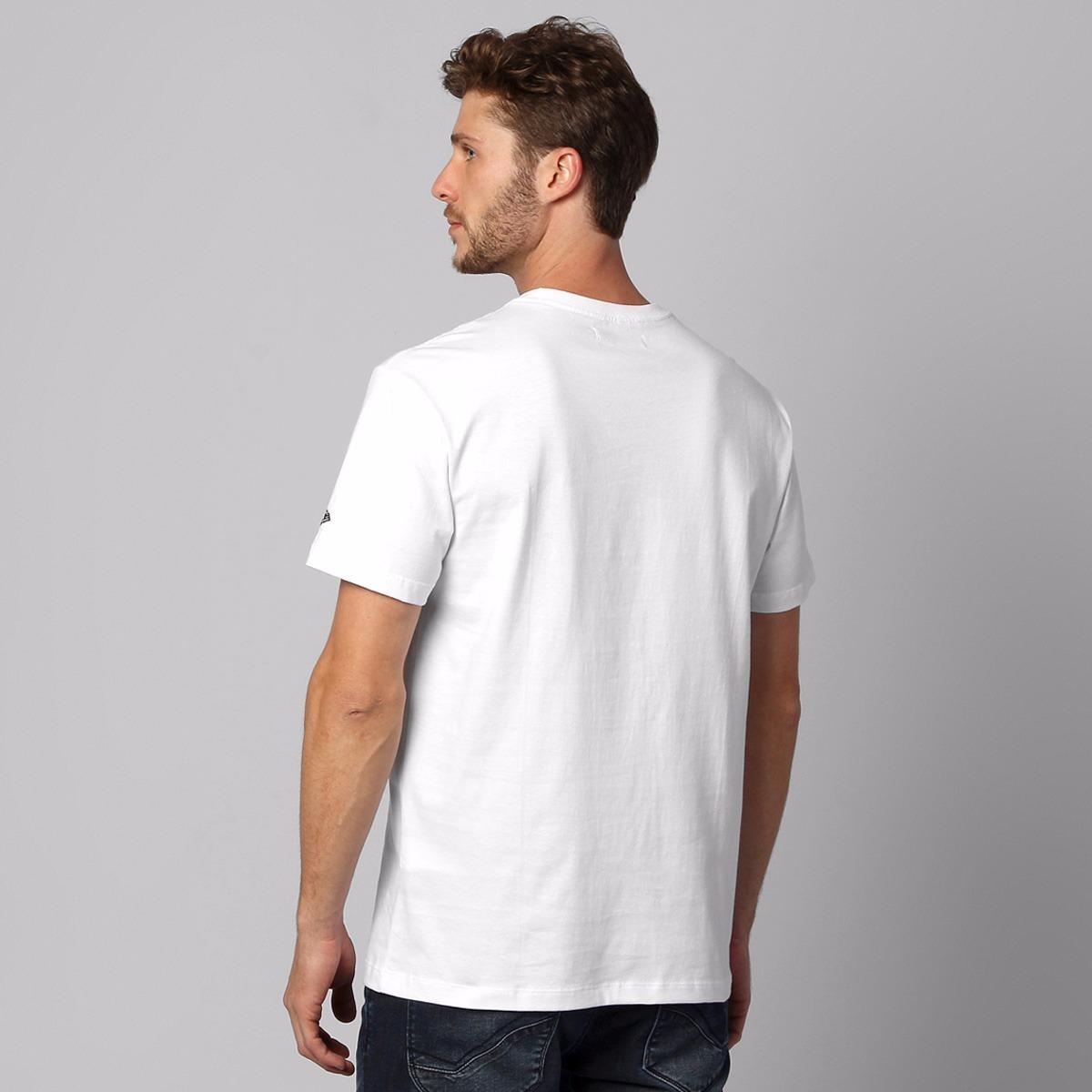 cc5d20a054b7b Carregando zoom... promoção! camiseta new era - mlb chicago white sox ...