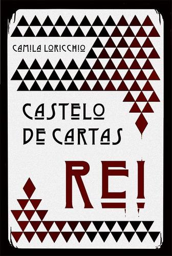 promoção: castelo de cartas