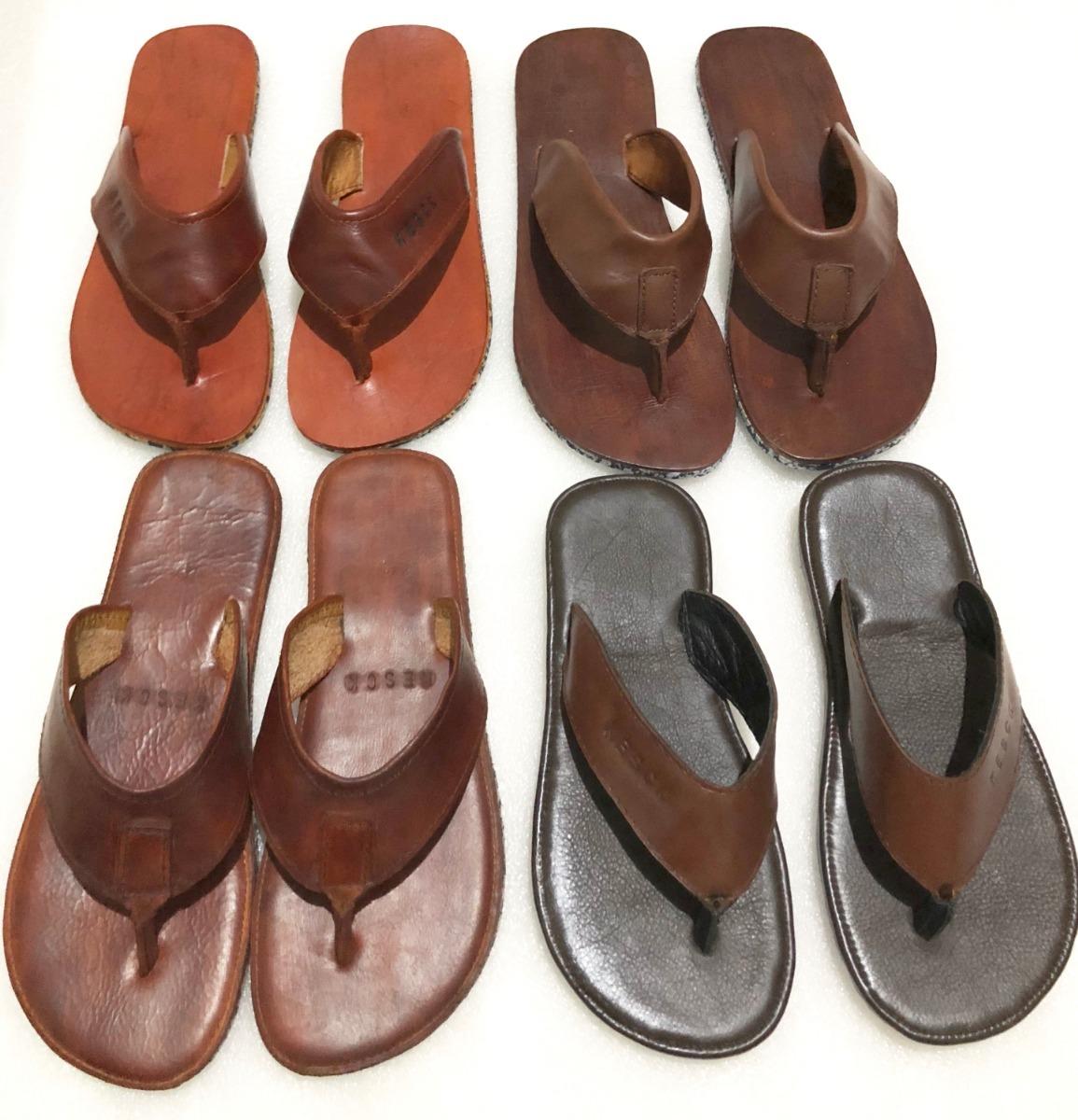 75b6940966 promoção chinelo sandalia masculina artesanal couro legitimo. Carregando  zoom.