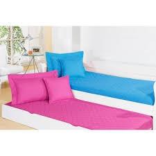 dc819d6bba Promoção Colcha Sleep C  Porta Travesseiro - Solteiro - R  42