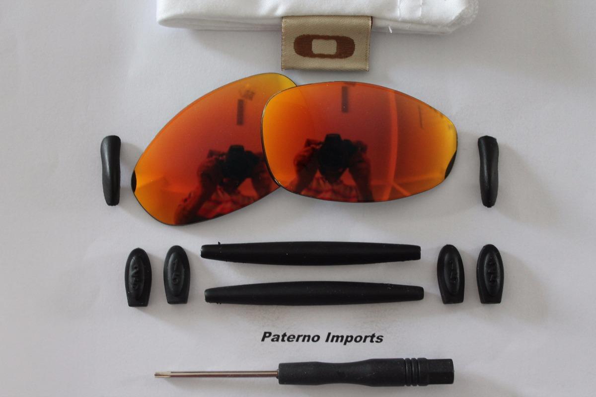 bcb2db2b33d3d Características. Marca Oakley  Linha X Metal  Modelo Juliet  Tipo de lente  custom ...