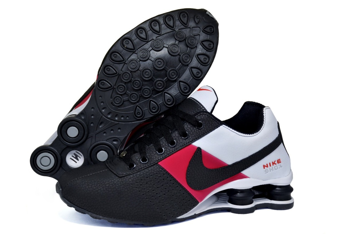 promoção compre 1 leve 2 tênis nike shox deliver 4 molas. Carregando zoom. f48d102cb5192