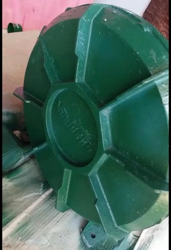 promoção!!! compressor radial 5 cv ventbras weg