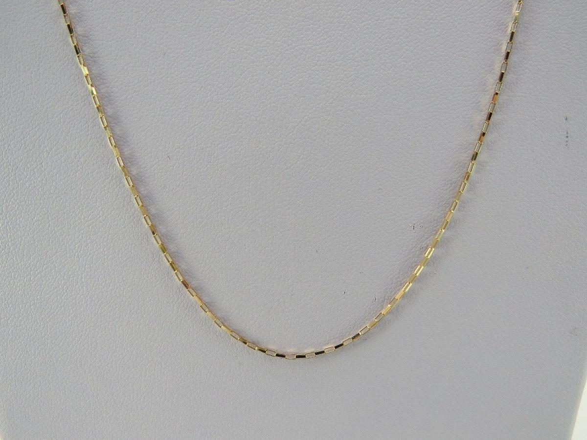 dc863b17b17 promoção corrente cordão cartier 60cm em ouro 18k 750 ma. Carregando zoom.