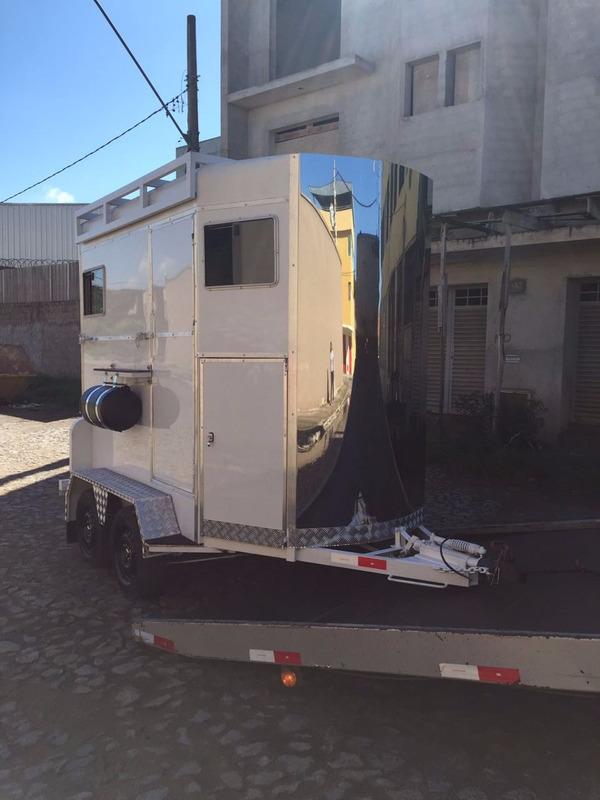 promoção de trailers e reboques cavalo e outros modelos 0km