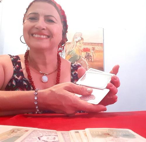 promocão dia das mães.   tarô, leitura mão
