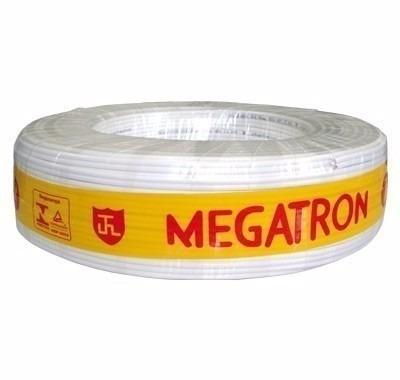 promoção fio flexivel  megatron flex 1,5mm c/100mts azul