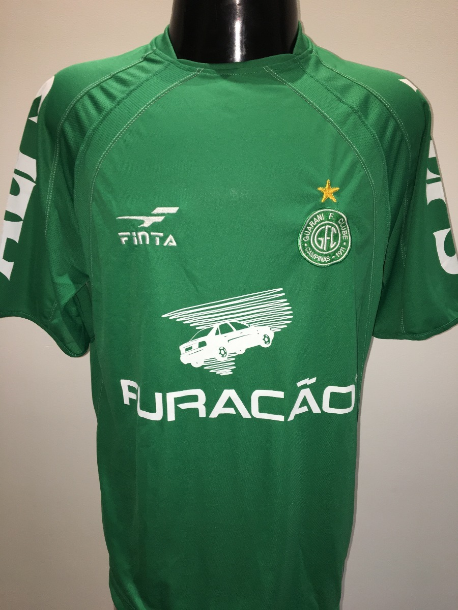 Promoção! Guarani Unif.1   9 Edmilson Finta De Jogo G Bugre - R  89 ... 41738f58ec29c