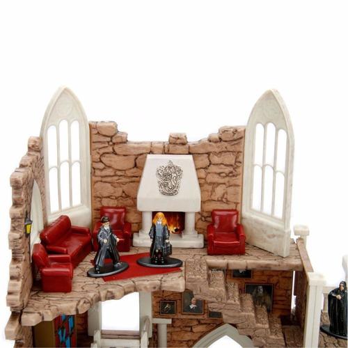 promoção harry potter - castelo torre grifinória - jada