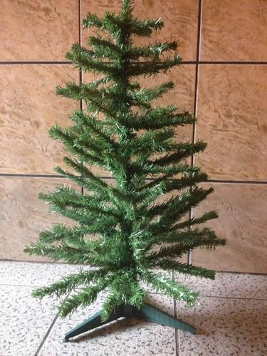 promoção imperdível! árvore de natal 90 cm 91 galhos