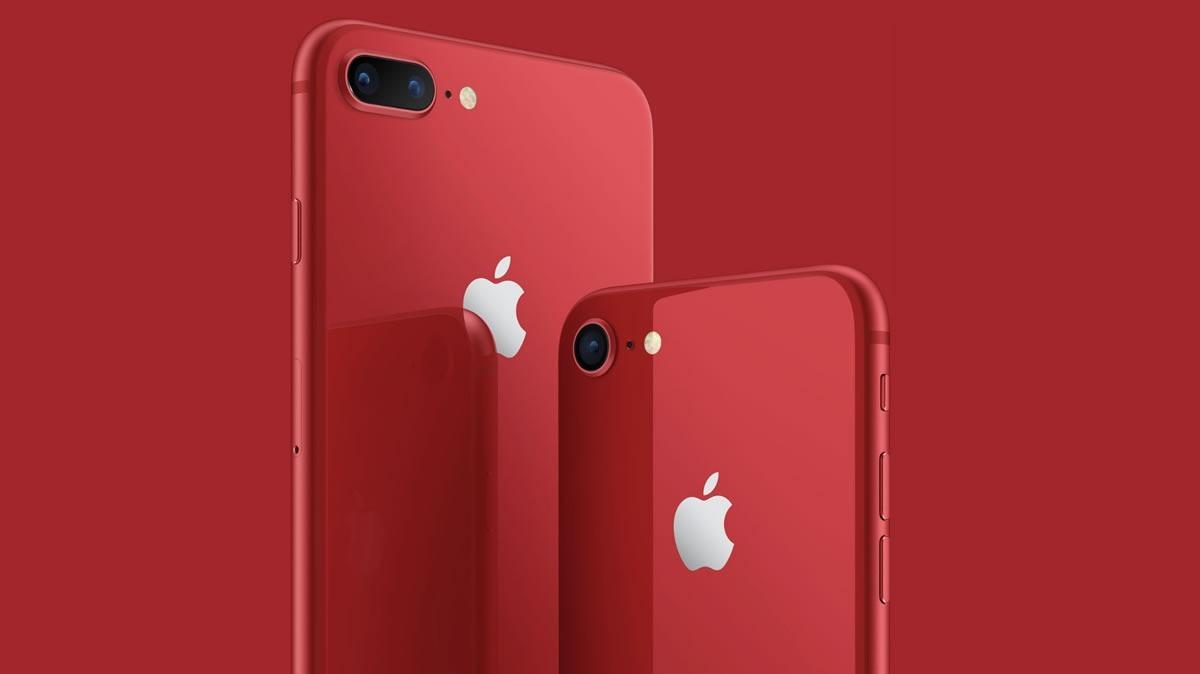eaf6e45b9 promoção iphone 8 plus 64 gb product red edition. Carregando zoom.