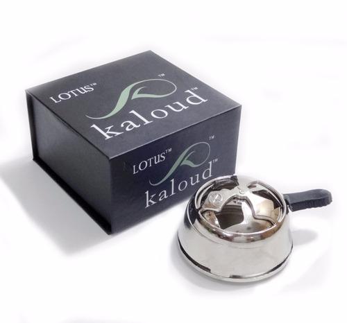 promoção kaloud lotus original controlador de calor novo