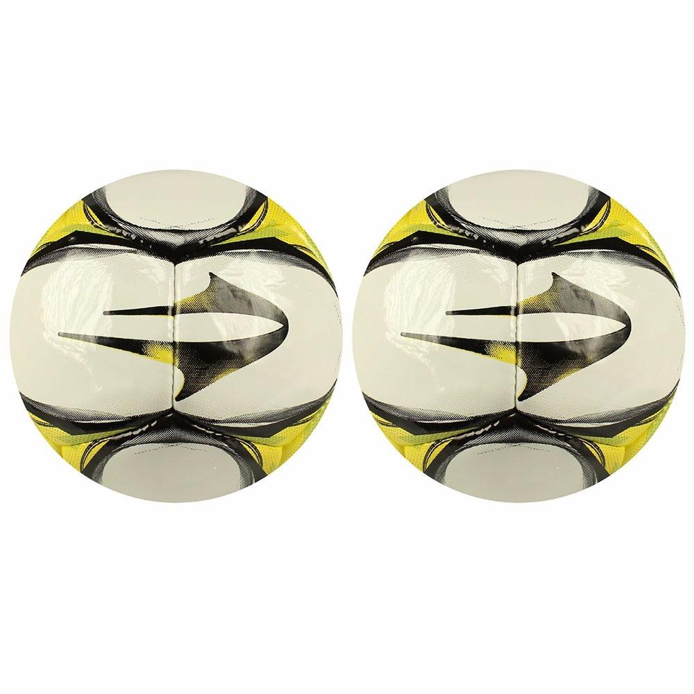 34761a4898 Promoção Kit 2 Bolas Futsal Topper Ultra Viii Original - R  174