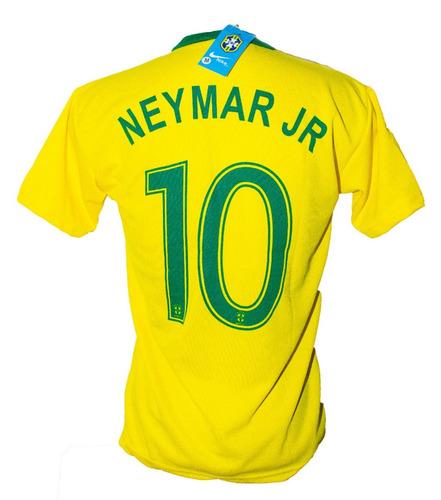 promoção kit 5 camisa da seleção brasileira brasil. Carregando zoom. 629bf2991d19b