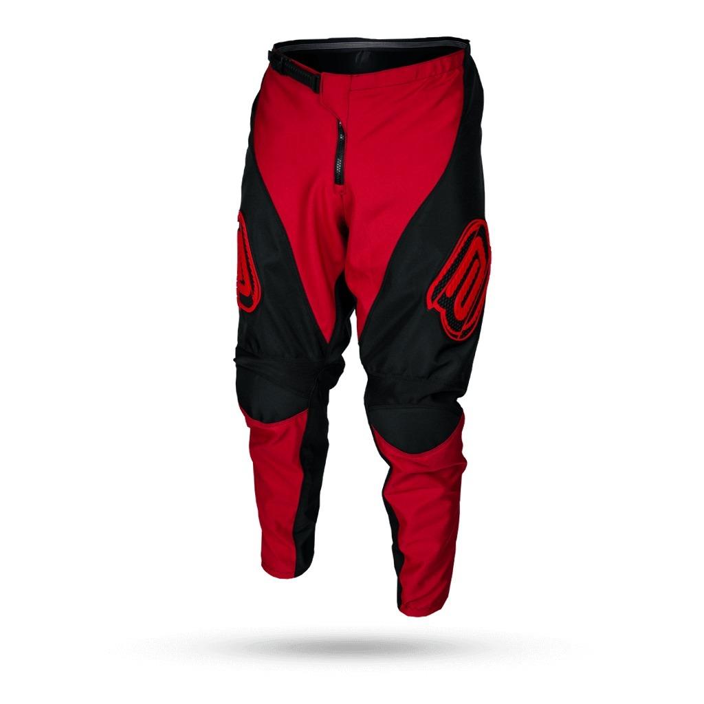 Promoção Kit Equipamento Completo Asw Vermelho 19 Motocross - R ... 6d692f301e456