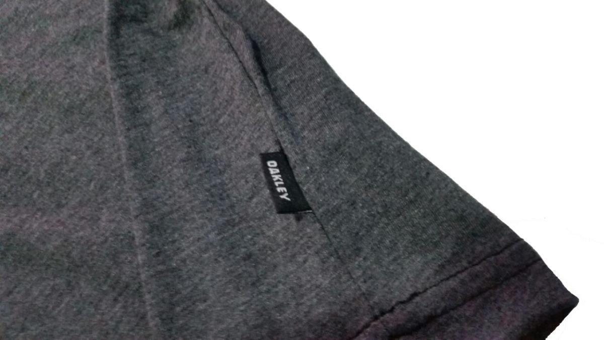 promoção kit lote 10 camisa camiseta oakley masculina 2018. Carregando zoom. d1a9f581d38