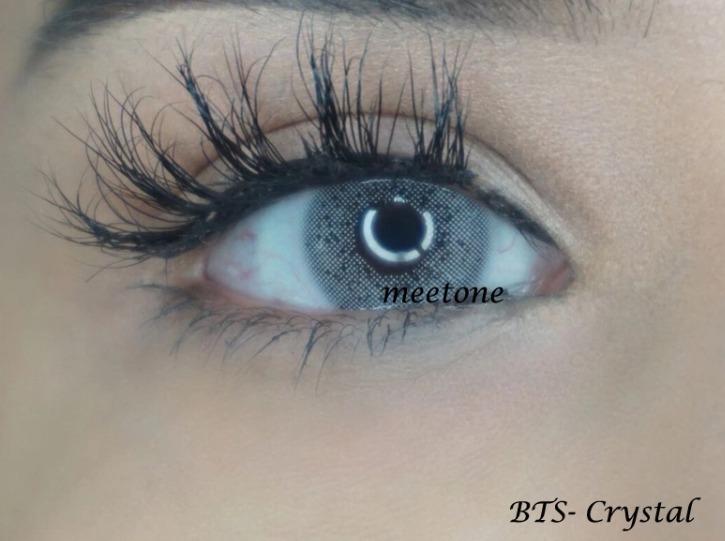 a33eaf1fbf158 Promoção Lente De Contato Coreana Bts Meetone Natural Lens - R  49 ...