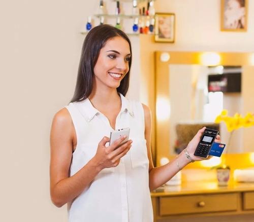 promoção -  mercadopago point mini - a pronta entrega