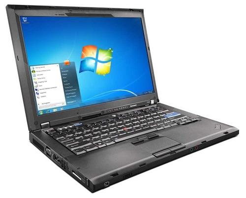 promoção notebook core 2 duo 4gb lenovo hp dell 1 ano gtia
